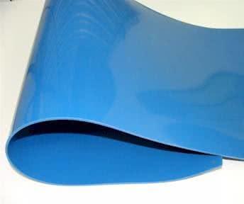 Material cintas detectables