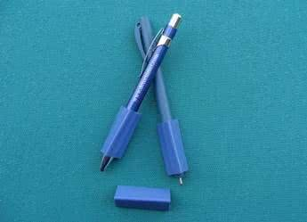 Porta bolígrafos