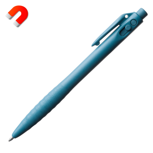 Bolígrafo detectable QU0010