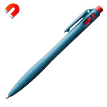 Bolígrafo detectable QU0040