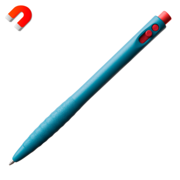 Bolígrafo detectable QU0041