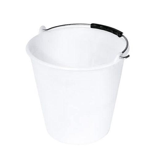 Cubo de polietileno