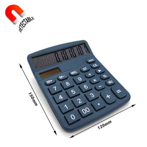 Calculadora de sobremesa - Medidas