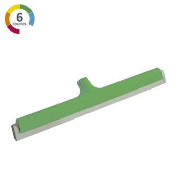 Haragan con hoja de goma 6 Colores