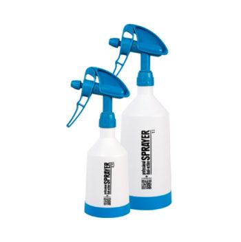 Spray de polipropileno resistente